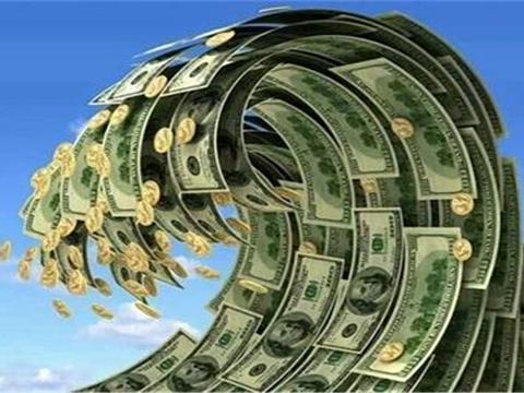 """美国狂印5万亿美元,中国""""数字货币""""一招制敌!特朗普愕然!"""
