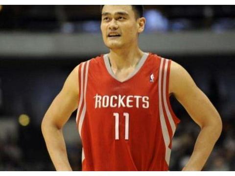 NBA史上最伟大中锋级别,姚明第五等级,第一等级被他霸占