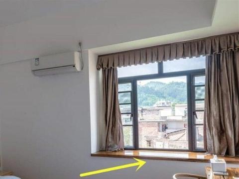 """现在窗户流行不装""""窗套""""?这个时髦弊大于利,千万可不能赶!"""