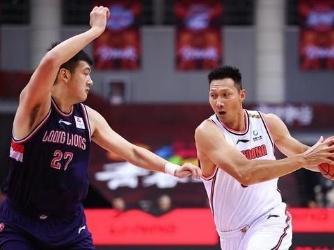 复赛12连胜,广东22分大胜广州,球队季后赛有望迎夺冠最佳帮手!