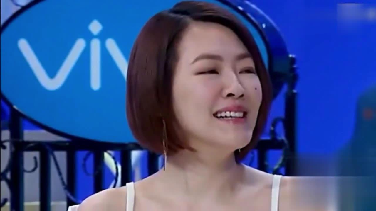 小S竟然问陈妍希和老公的隐私,结果对方太耿直,完全暴露了