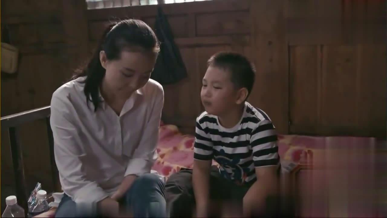 儿子大哭大闹不愿去农村学校,王艳怒火冲冲当场崩溃!