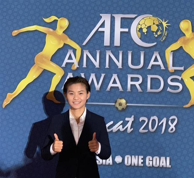 王霜或唐佳丽将当选2020年度亚洲足球小姐,却要当心这两人