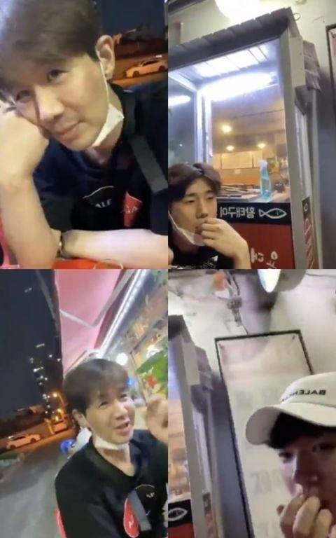 南优贤和金圣圭被欺凌?直播时被社长殴打辱骂,在韩网上引发众怒