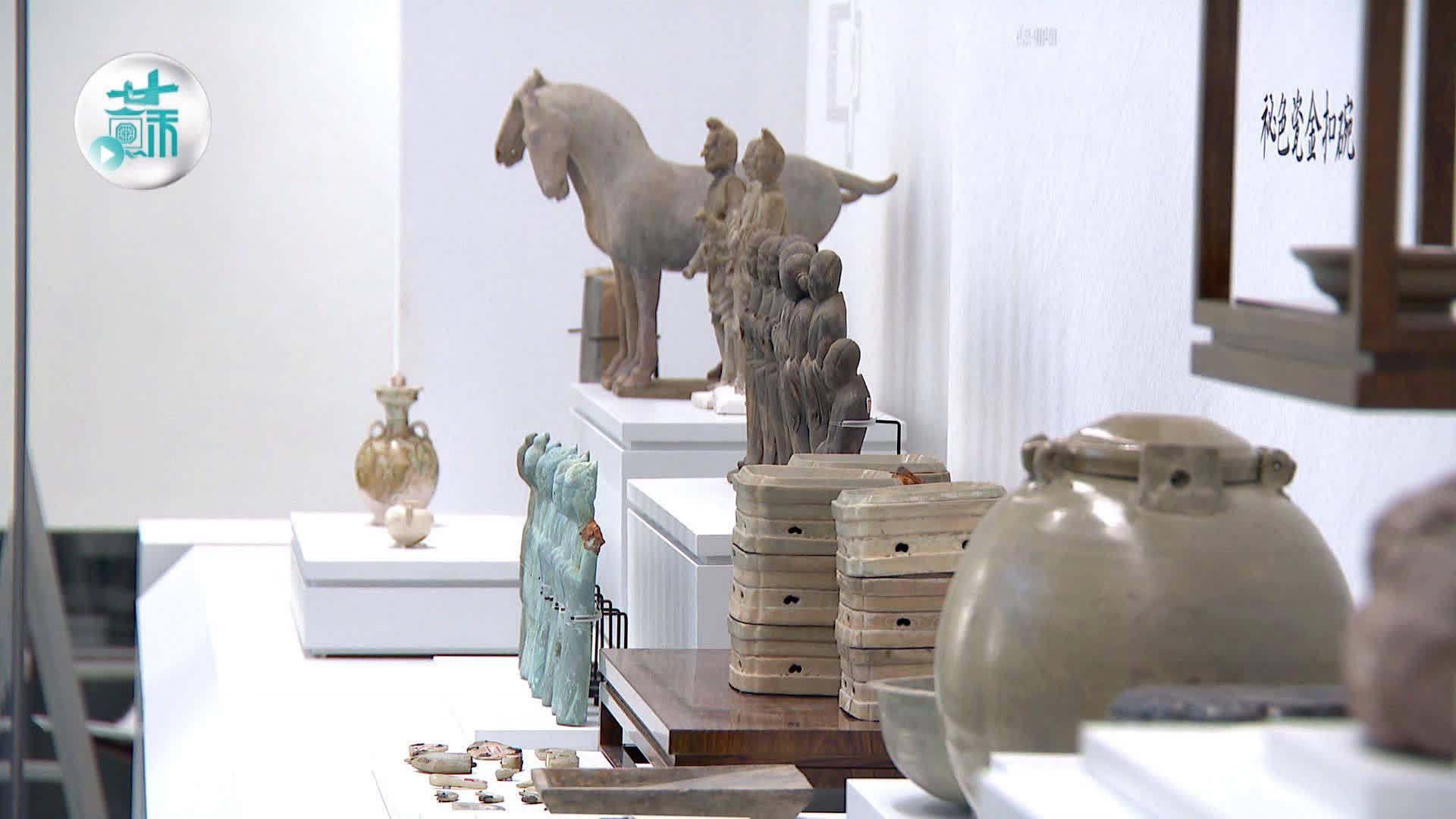 吴中博物馆考古类馆藏占比高,原因在这里……