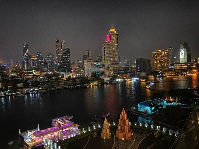 姹紫嫣红的佛教之都,来到曼谷,你不能错过的人文风景