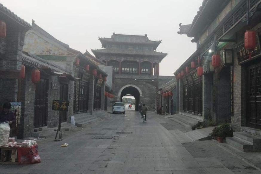 """河北又一古城走红,人称邯郸""""小丽江"""",门票20无宰客且不输平遥"""