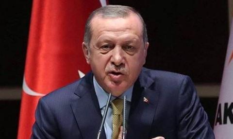 土耳其出事了!防空系统刚被俄罗斯发现,就有不明武装将其炸毁