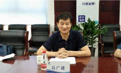 """九三学社河南省委科技委员会""""科技创新""""主题调研"""