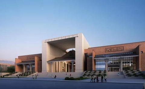 濮阳投资数十亿元建了一座超美的国际化学校,第一眼我就相中了