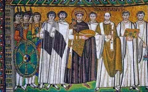 十字军东征诱因:皇帝的求救与教皇的野心。一场笔与剑的军事行动