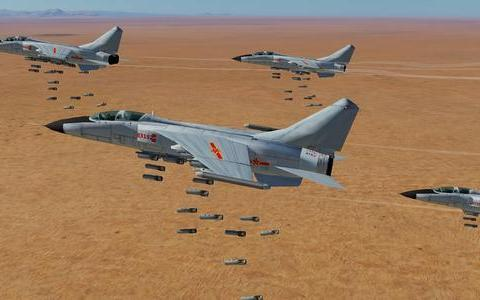 当年三款轰炸机相争,最终歼轰7胜出,这背后有一个国家帮了大忙
