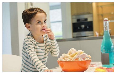 """孩子突然变瘦,不一定是营养不良,不要""""过激""""补充营养!"""