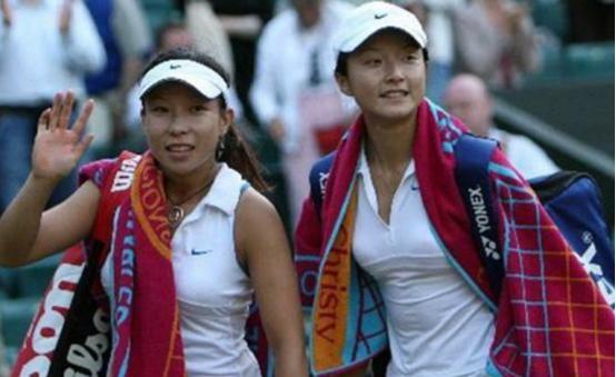 她曾是中国网坛巨世界冠军,如今是四孩妈妈,为武汉捐款千万获赞
