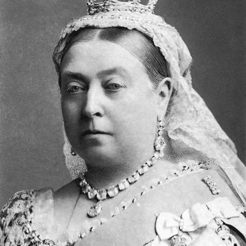 道光皇帝询问英国女王「有无匹配」始末