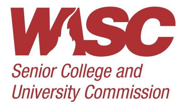 美国西北理工大学获得WASC认证