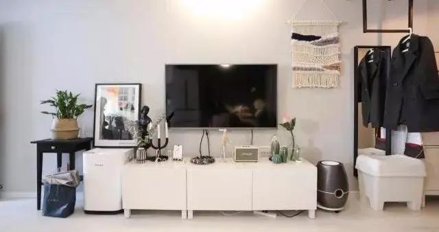 54平米的一居室,采用混搭风格装修的效果如何呢?-永泰花苑装修
