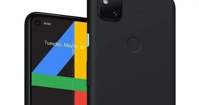 复古风?谷歌Pixel 4a现身官方商店,后置指纹亮了
