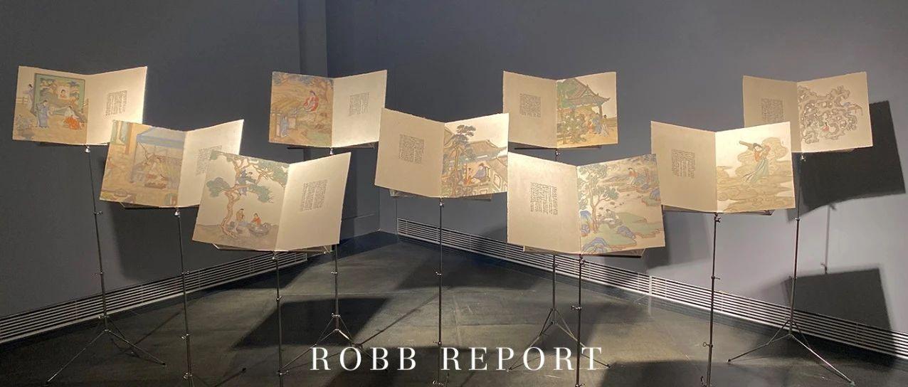 RR · ART | 走入艺术家彭薇的多元女性空间