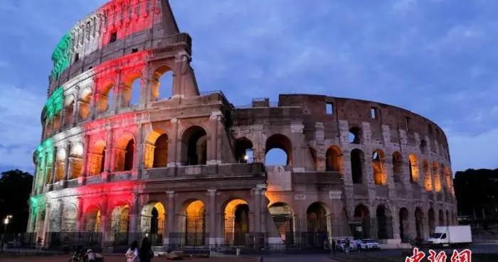 意大利出防疫新法 国家紧急状态或延至10月31日