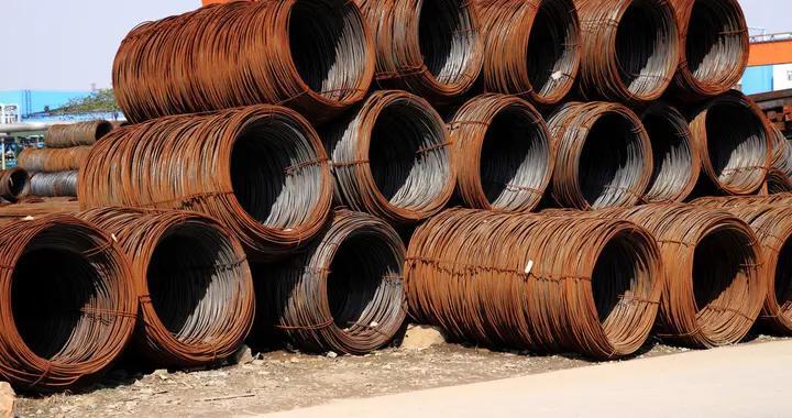 全球疫情发酵中国6月钢材出口量创8年新低,钢材进口量激增近50%