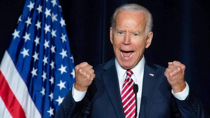 """重要时刻!终于传来一个""""好消息"""",奥巴马拜登或要失望了?"""
