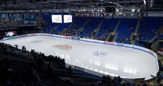国际滑联:花样滑冰大奖赛年底将在中国如期举行