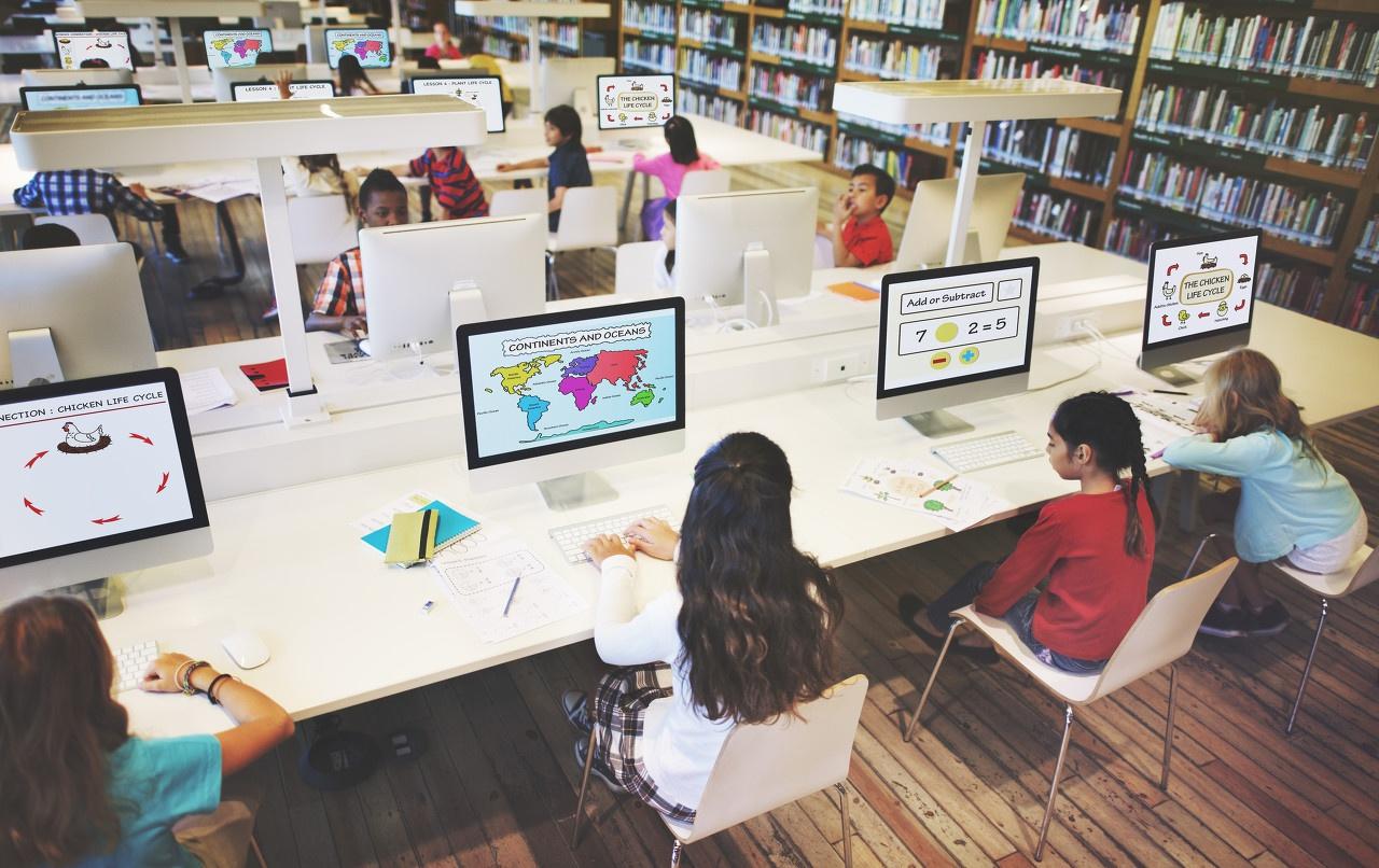 盘点在线教育产品的几个发展阶段