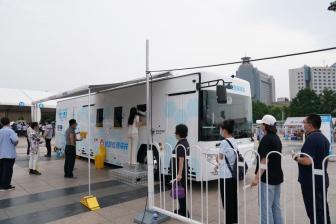 中国疾控专家:预计北京将在十天内下调公共卫生事件响应级别