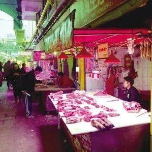 """猪肉价格突然反弹,这次昆明商家""""撂挑子了"""":卖不动,停业止损!"""