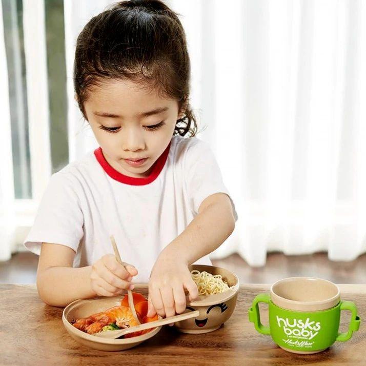 每天用它给娃吃饭!提高吃饭积极性,守护宝宝健康