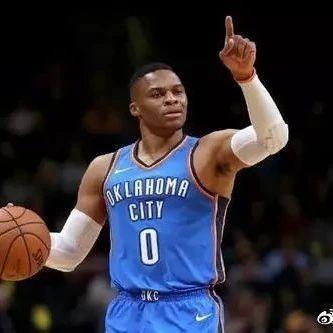 NBA球星威斯布鲁克确诊