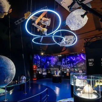 国家海洋博物馆恢复开放,新增这些展览!