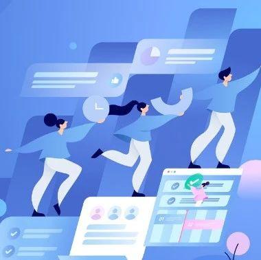 """想要高效在线办公,建议你""""百度如流""""一下:项目管理、协作文档都来了,还有AI翻译和速记等黑科技"""