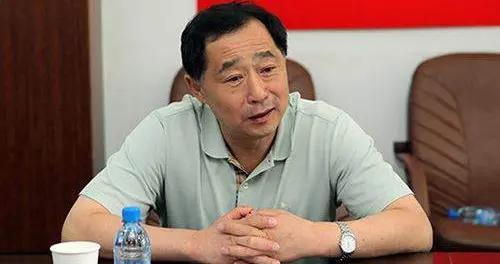 辽宁省政协原副主席刘国强被查