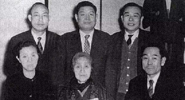 多情总被无情伤,孙中山唯一日籍妻子,15岁嫁给37岁的他