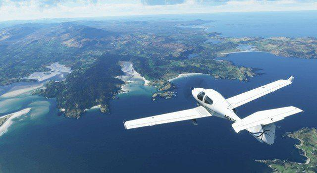 微软飞行模拟器 2020将于8月18日正式发布