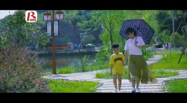"""浙江瑞安推出""""扫黄打非·护苗""""主题歌曲《爱的防火墙》"""