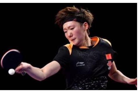 乒乓天才入新加坡籍,打败中国队夺得世界冠军,今被移除新加坡队