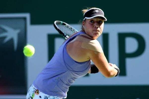 网坛抗癌斗士迎31岁生日!曾在澳网击败伊万诺维奇