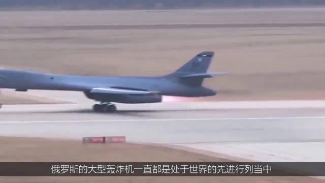俄战略轰炸机再次出动,日本航空自卫队一阵忙碌,担心的却是美国