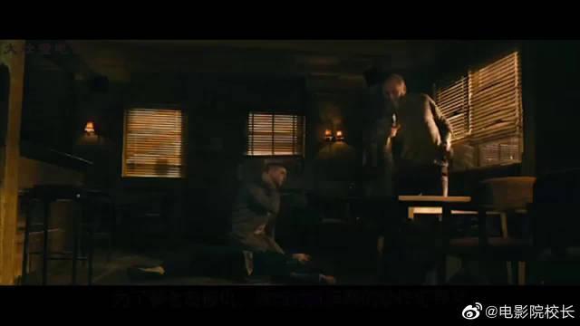 电影《哈里不朗》,老友被混混迫害致死,警察却无法定罪……