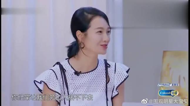 袁咏仪&应采儿&朱丹大谈育儿经……