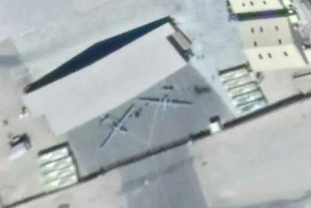 印军苍鹭无人机又来监视边境地区了,小心一点,别坠机时被砸中了
