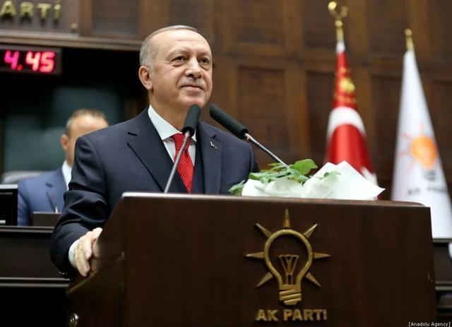 """阿联酋指责土耳其有""""殖民幻想"""",为消除威胁,重金支援反土力量"""