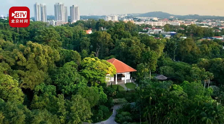 新加坡房地产成富人投资避风港?新加坡6月住宅销量环比增逾一倍