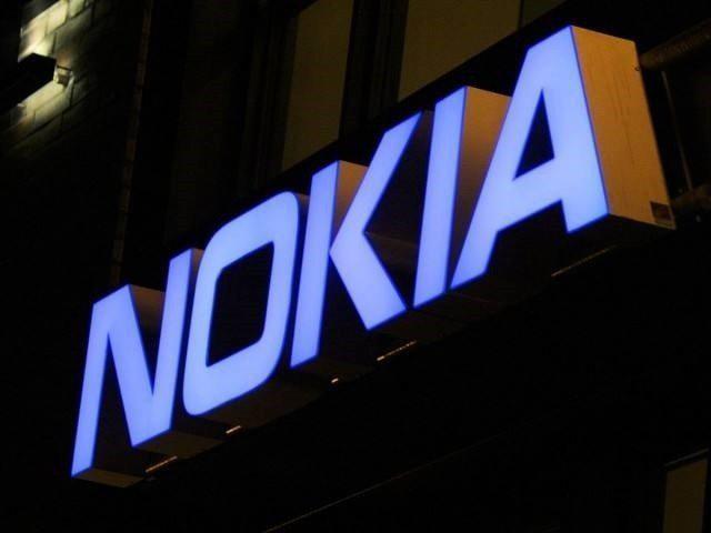 诺基亚 推出5G升级软件 运营商节省数百亿欧元