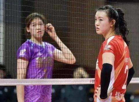 李盈莹和张常宁,谁是朱婷的最佳对角?球迷的看法很一致