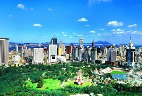 我国最具潜力的两座二线城市,知名度赛新一线,南北方各一座