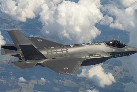 美国已准日本购买百架F35,这一次美国将好处捞尽,可谓一举多得